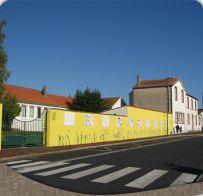Ecole privée Notre Dame de Lourdes