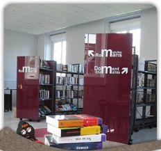 Biblioth�que Municipale Ren� Guy Cadou