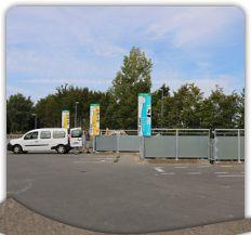 Lundi 2 octobre : Réouverture de la déchetterie de Geneston !