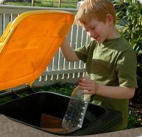 Collecte des ordures ménagères avancée au 20 avril