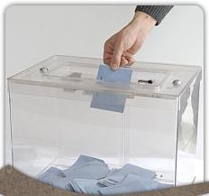 Elections d�partementales : pensez au vote par procuration