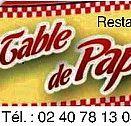 La Table de Papa