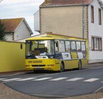 Le Syndicat des transports scolaires du canton d'Aigrefeuille