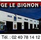 Le Bignon Auto