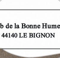 Club de la Bonne Humeur