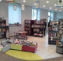 Bibliothèque Municipale René-Guy Cadou