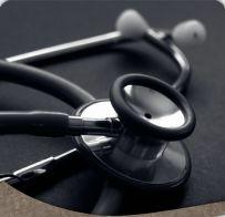 Les professionnels de santé