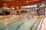 Le centre aquatique Le Grand 9