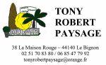 Tony Robert Paysage