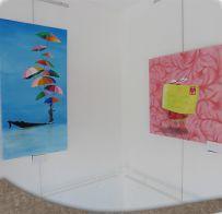 Exposition en Mairie