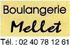 Boulangerie-Patisserie Mellet