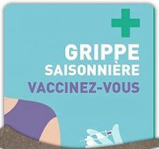 Vaccination contre la grippe au Centre de soins