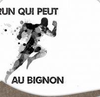 Run qui peut au Bignon