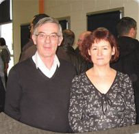 Jean-Jo RIOT et Patricia RIPOT