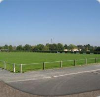 Terrains de football