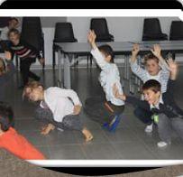 Nouvelles Activités Périscolaires Ecole du Moulin