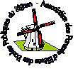 Logo Association des parents délèves du Moulin